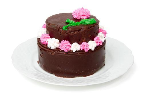 Торт бисквит