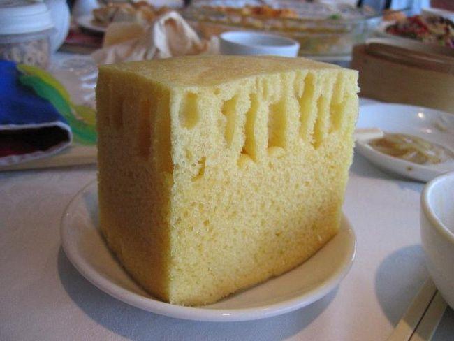 keks kolača
