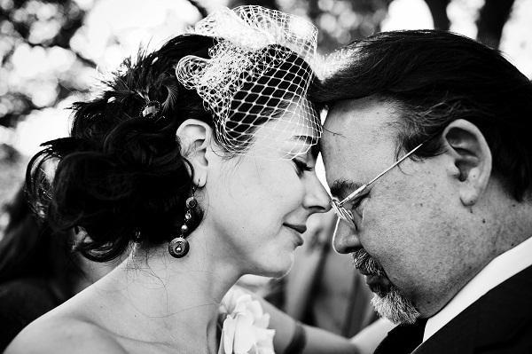 Благодарности родителям на свадьбе: зачем это нужно