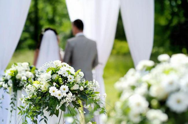 слова благословение матери невесты перед загсом слова
