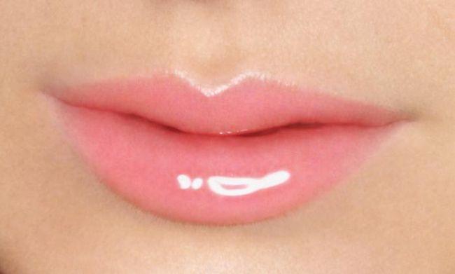 Блески для губ: отзывы. Блеск для объема губ