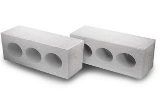 silikata veličine blokova