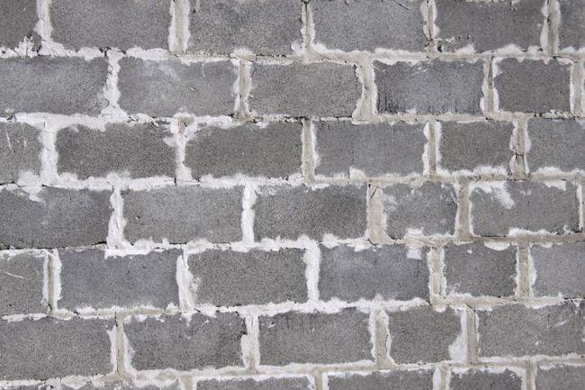 zidni blokovi cijenu