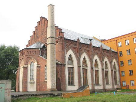 Бобруйск: достопримечательности города