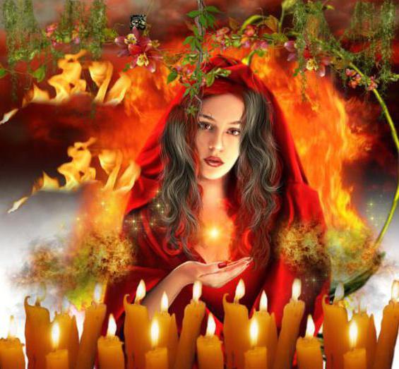 Boginja Hestia. Drevne grčke mitologije