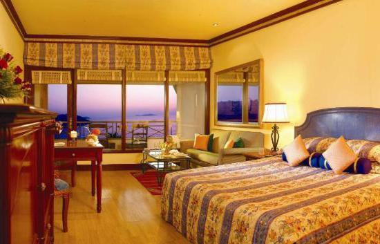 Bogmallo plaža 4 *. Odmor u Indiji, Goa recenzije