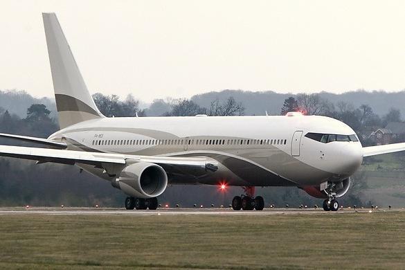 Aeroflot avionima