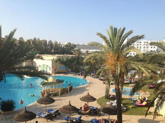 bravo Hammamet 4 Hammamet Tunis