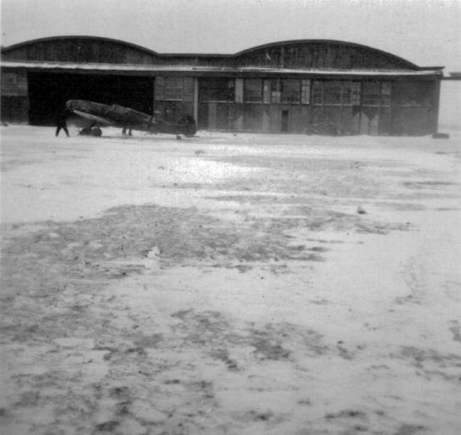 Kharkov zračne luke. Povijest razvoja