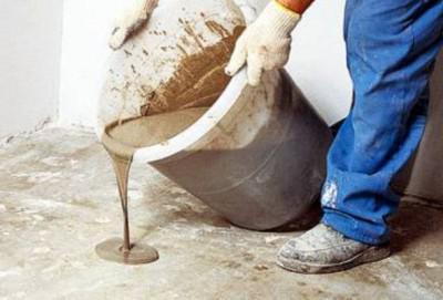 cement proporcije M500