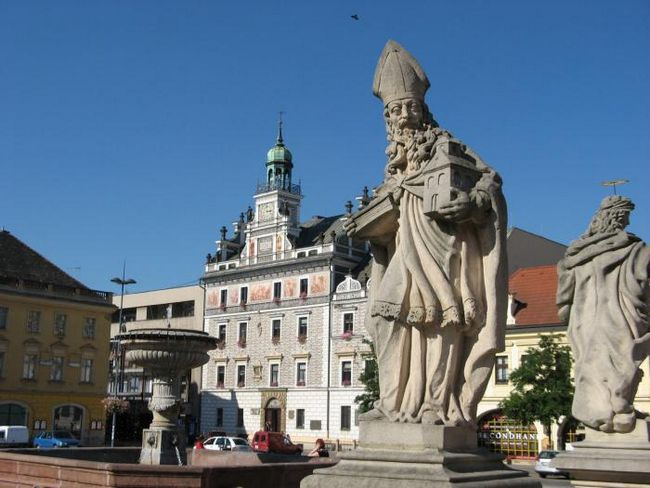 Češka Prag Tours