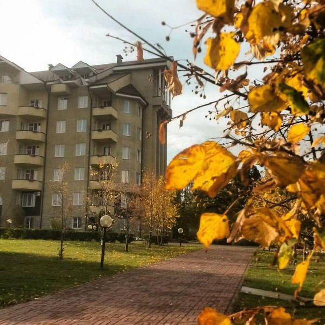 Hotel Smolino Park Čeljabinsk