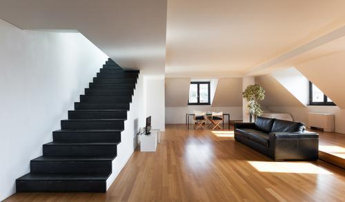 Kako obojiti podu u drvenoj kući: a boje?