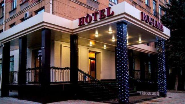 Što je izvanredan hotel