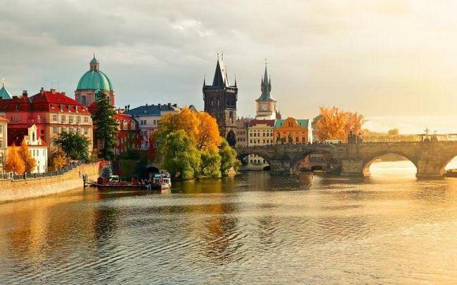 Aktivnosti u Pragu? Što vidjeti turista u zimskom periodu?
