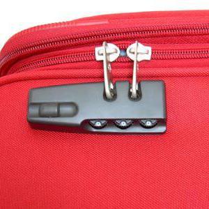 Redmond lock kofer