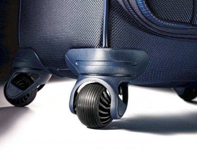 kofer na kotačima Redmond