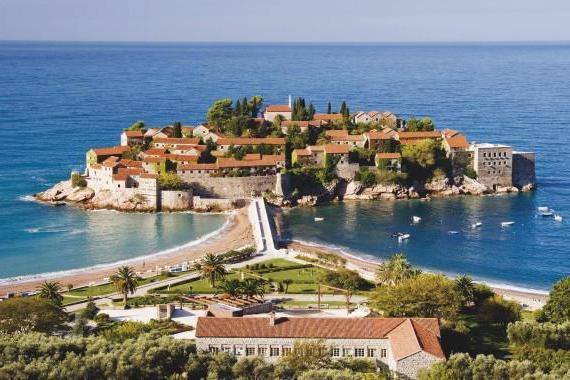 Черногория в октябре: где лучше отдохнуть? Погода в черногории в октябре