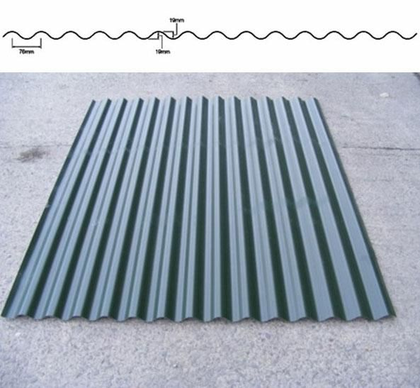 kako ojačati pod na krovu