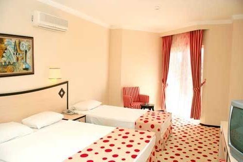 Jasmin Side Hotel 4