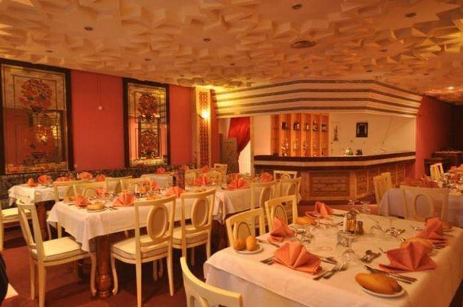Hotel Chiraz thalasso 3