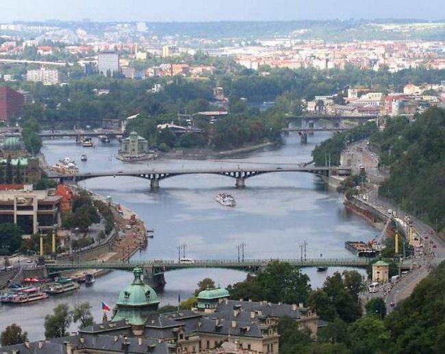 Zabava u Pragu