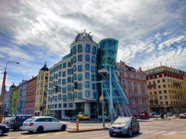 šta da radim u Pragu na vrućini