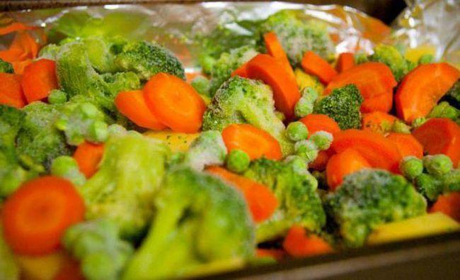 какие овощи можно при болезни поджелудочной железы