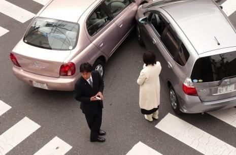 Dream Rezervirajte do saobraćajnoj nesreći