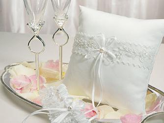 что необходимо для свадебной церемонии список до мелочей