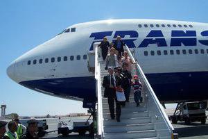 Ono što treba da znate o letu Moskva - Hurghada?