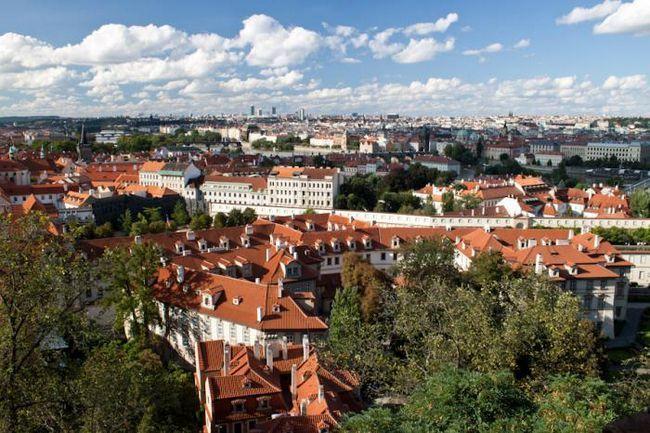 Što vidjeti u Pragu