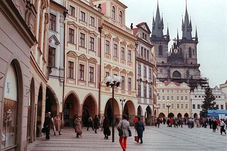Što vidjeti u zimu u Pragu