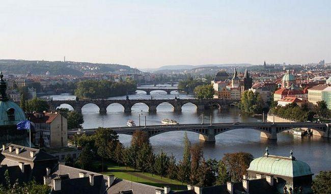 Univerzitet u Pragu