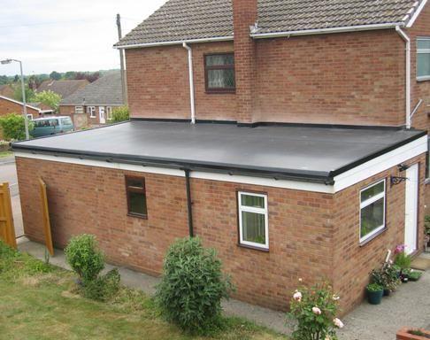Krovnih pita za ravne krovove