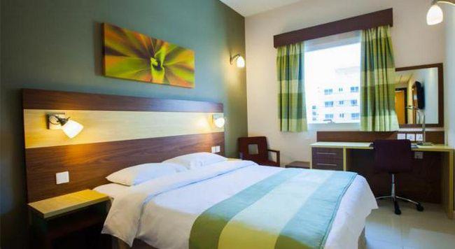Citymax Hotel Bur Dubai fotografiju