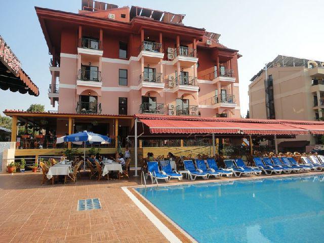 Klub Ege starinski 4 * - samo lijep hotel