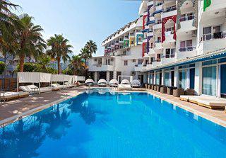 Club hotel anjelique 4 - odličan obiteljski vođen hotel