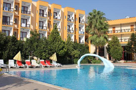 Hotel Club Hotel mira 3