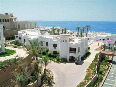 Continental Plaza plaža 5 * (Egipat): fotografije i recenzije