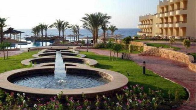 Hotel Coral Hills Marsa Alam 5