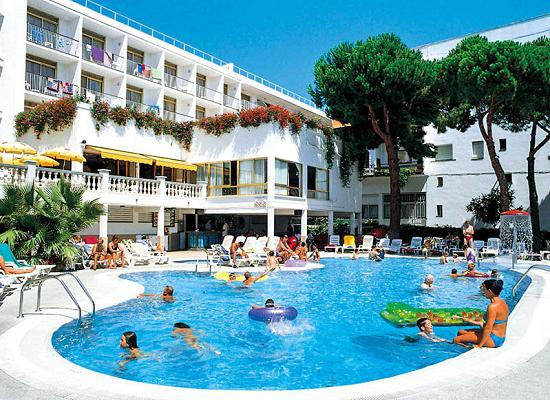 Costa brava (fortuna) 3* – соответствие цены и качества. Особенности отеля costa brava
