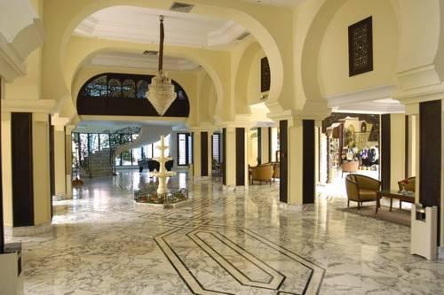 Dar el OLF 4 Tunis