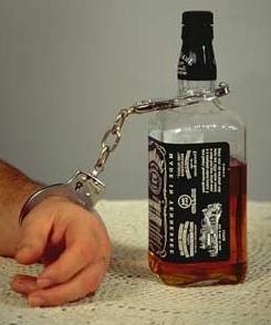 obaveznog liječenja od alkoholizma