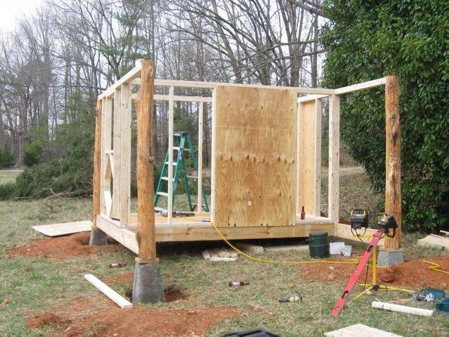 izgradnja hozblok da svjedoči