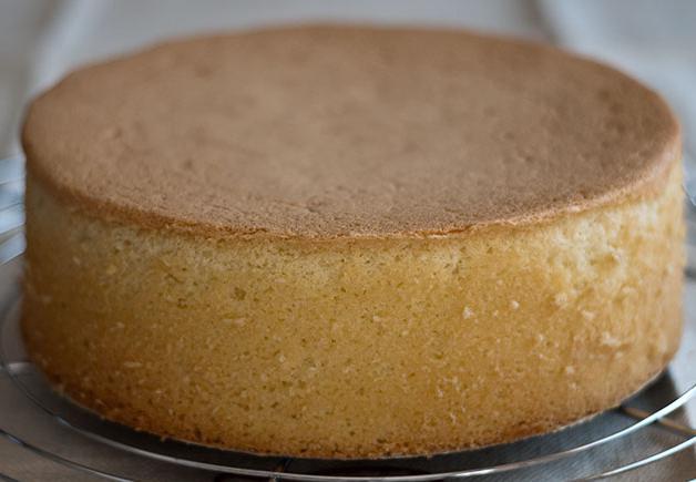 najjednostavniji kolač