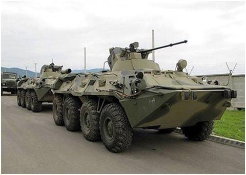 какого числа день мотострелковых войск в россии