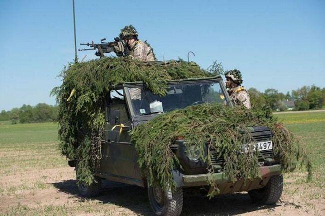 день мотострелковых войск россии