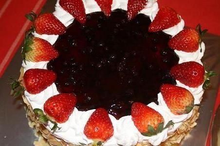 recept za čokoladni kolač u multivarka