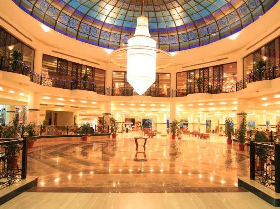 Dessole Grand Oasis Resort 4 mišljenja